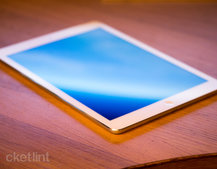 Larger 12.9-inch Apple iPad Pro delayed until September