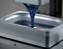 Until now 3D printing was just layered 2D, Carbon3D changes everything