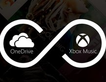 Got music files stored in OneDrive? Xbox Music will now let you play them