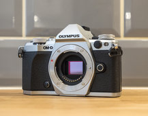 Olympus OM-D E-M5 II review: OM-D has landed