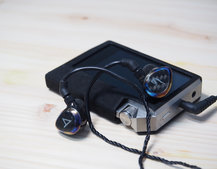 Want to see what a £2,500 portable music player looks like?