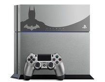 Sony unveils Batman: Arkham Knight limited-edition PS4 and more