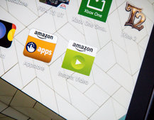 How to get Amazon Prime Instant Video working on an Android tablet