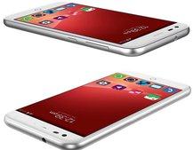 ZTE Blade S6 Plus 5.5-incher only £183 and available on eBay