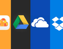 Which cloud storage service is right for you? iCloud vs Google Drive vs OneDrive vs Dropbox