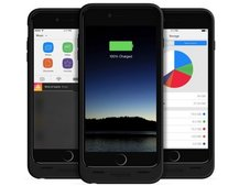 Need extra space and battery life? Mophie's Space Packs now work with new iPhones