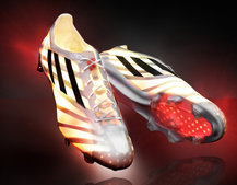 5 top gadgets that are heavier than Adidas' Adizero 99g football boots, you won't believe number 5