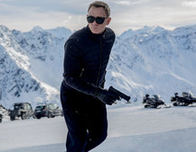 James Bond prefers Samsung to Sony, but may use Xperia Z4 in Spectre for $5 million