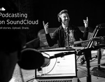 SoundCloud podcasting now available to all: Here's how to get started