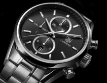 Tag Heuer smartwatch price, release date and battery life revealed