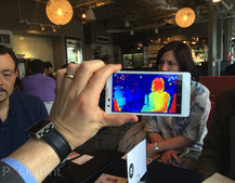 Google Project Tango 3D scanning tablets to arrive next month