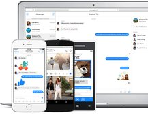 Facebook Messenger might soon let you challenge friends to a game