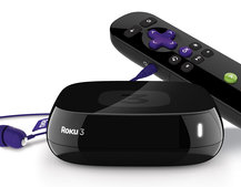 WIN: Five Roku 3 boxes up for grabs for National Streaming Day