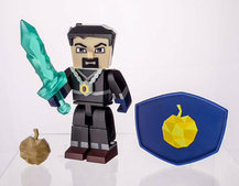 YouTubers get their own action figure range… no, really!