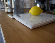 Calorie counting just got easy, Situ smart scale even tracks vitamin intake