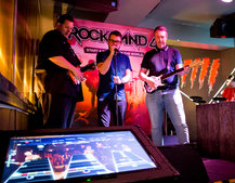Rock Band 4 preview: Return of an old friend (hands-on)