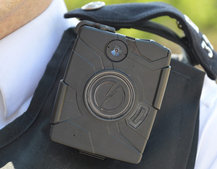 London police to have more cameras worn than any other force in the world