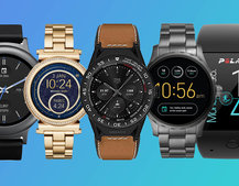 The best Android Wear smartwatch 2018