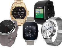 Best Android Wear smartwatch 2016: The best smartwatches available on Google's platform