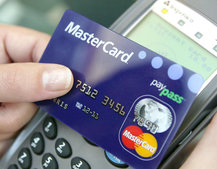 Every store in UK and Europe will accept contactless payments by 2020