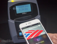 Apple Pay set to hit the UK in the next two months