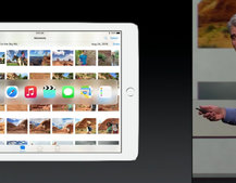 iOS 9 for iPad gets extra features: QuickType, multitasking split view windows and more