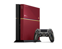 If you think the 1TB Xbox One is cool take a look at this fantastic MGSV PS4