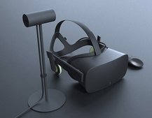 Oculus VR countdown site leaks consumer Rift concepts and details ahead of event