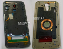 Motorola Moto X (2015) leaked again, this time in the nude