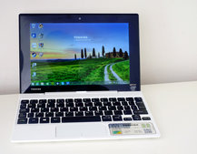 Toshiba Satellite Click Mini review: In and out of orbit