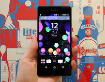 Sony Xperia Z3+ is now available for pre-order, out 26 June