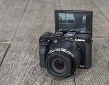 Canon PowerShot G3 X: Superzoom packs 1-inch punch of sensor power (hands-on)