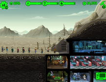 Can't wait for Fallout 4? Fallout Shelter is out today for iOS, and it's free