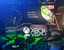 Xbox One backward compatibility confirmed: Xbox 360 titles will work