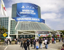 Watch the PlayStation E3 livestream right here