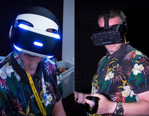 Project Morpheus vs Oculus Rift: Which VR experience won E3 2015?