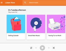 Google Play Music now free to use: Here's how it works