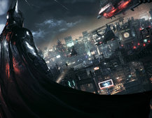 Batman Arkham Knight review: Best of the Bat yet