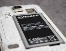 Samsung Galaxy S7 could offer weeklong battery life