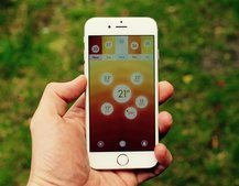 Just how hot is it? 11 weather apps that will tell you