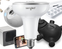 5 crazy smarthome gadgets you didn't know you needed