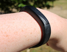 Jawbone UP3 review: Up there with the best of them?