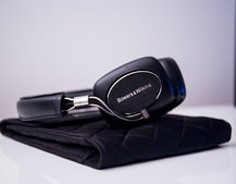 Bowers & Wilkins P5 Wireless headphones preview: Bluetooth without compromise