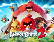 Rovio made a 'bigger, badder, birdier' sequel to Angry Birds, will launch this month
