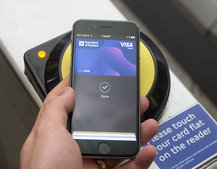Apple Pay on the Underground: 10 top tips for using your iPhone or Apple Watch for Tube travel