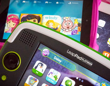 Top children's tablets: 8 devices your kids will love