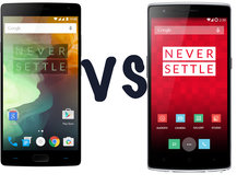 OnePlus 2 vs OnePlus One: What's the difference?