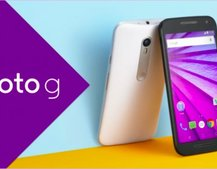 Moto G (2015): Refresh of the budget handset with a bright new look