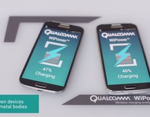Next-gen metal phones will finally be able to wirelessly charge, thanks to Qualcomm