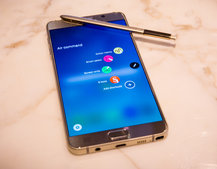 Samsung Galaxy Note 6: What's the story so far?